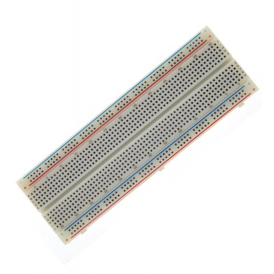 Breadboard (165×55mm whtie)