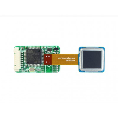 Capacitive Fingerprint Sensor - FPC1020