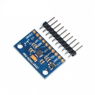 MPU-9250/GY-9250 9-axis sensor module