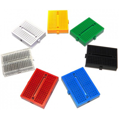 Breadboard(35×47mm Color)