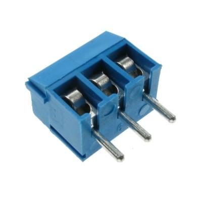 Screw Terminals 3.5mm 3-pin